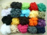 Fibre de polyester de couleur (HM007)
