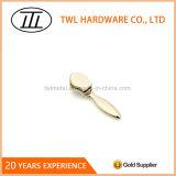 Extrator material do Zipper da liga do zinco da alta qualidade para o saco