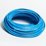 Fios elétricos isolados PVC de IEC/ASTM/