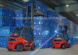 Het nieuwste Licht van de Veiligheid van de Straal van de Pijl van de Vorkheftruck Blauwe voor de Tractor van het Slepen