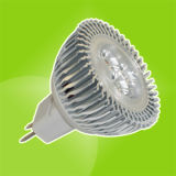 Luce del LED (MR16 3XP)