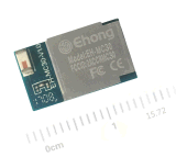 Module de Bluetooth d'énergie inférieure du Nordic Nrf51 Bt4.2