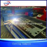 Tipo poco costoso tagliatrice della Tabella di CNC della lamiera di acciaio del plasma