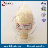 Polvere di lucidatura della polvere bianca del passaggio dello SGS di CNAS ISO9001