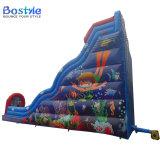 巨大で膨脹可能なスリップNのスライド、大人または子供の膨脹可能なスライド