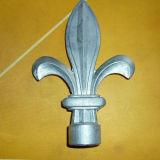 Часть с SGS, ISO9001 украшения мебели сплава цинка: 2008