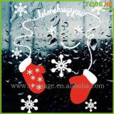 Sticker van de Vensters van het Glas van de badkamers de Waterdichte Vinyl