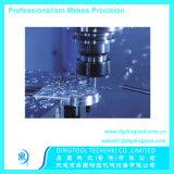 Maquinaria de Precisión CNC de piezas de repuesto de Hardware de aleación de aluminio fresadora CNC Custom-Made Procesamiento CNC de piezas de acero inoxidable EXW