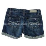 2014 Nuevo diseño. Populares Lady's pantalones vaqueros pantalones vaqueros