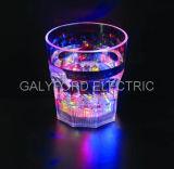 LED 번쩍이는 위스키 유리 (GL-M111)