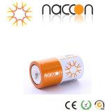Супер сверхмощная батарея цинка углерода R20p d 1.5V