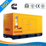 Nuovo generatore del diesel di Cummins 40kw/50kVA di disegno del baldacchino silenzioso