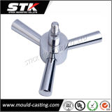 Poignée de placard en alliage de zinc pour le mobilier les pièces (STK-14-Z0008)