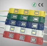 異なったカラーの良質の注入のモジュール5630 12V LEDのモジュール