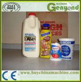 Máquina de leche para la leche pasteurizada y la leche Uht