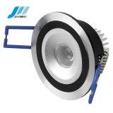 Iluminação de LED (JM-S01-Downlighting/C/1*3W)