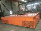 Marchandises No-Rail Conneying transfert industriel Trolley (KPX)