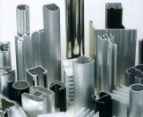 Het Profiel van de Uitdrijving van het Aluminium van het aluminium voor het Frame van het Venster en van de Deur (HF028)