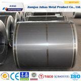 Ba de bobine de l'acier inoxydable 201 304