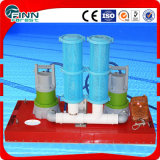 Fabrik-eben Swimmingpool-Reinigungs-Set China-Fenlin