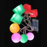 Decoração de Natal de LED (JM-H01-Luzes de Natal-001)