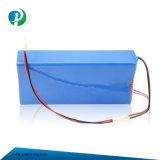 7,4 V 2600mAh Batería de polímero de alta potencia con CE y RoHS