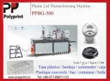 PSのふたのThermoforming機械(PPBG-500)