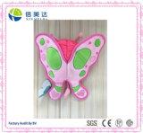 Mooie Doll van de Pluche van het Elf van de Vlinder van het Meisje en van de Jongen