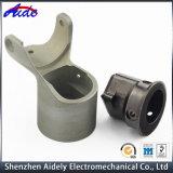 Peças de alumínio fazendo à máquina do CNC da elevada precisão do OEM para médico