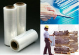 Stretch Film with SGS Certification