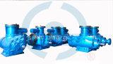 Pompe à huile à double vis avec pompe à huile avec certificat de société de classification
