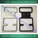 Guarnizione resistente a temperatura elevata della gomma di silicone