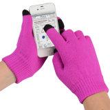 유용한 혁신적인 최신 판매 주문 로고 얼음 긁는 도구 장갑