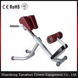 練習のベンチのローマの椅子/Degressの背部拡張適性機械/体操装置Tz6026