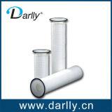Cartucho de filtro Dlbc de alto rendimiento para el proceso de enfriamiento de agua