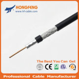 Laag Db Verlies van uitstekende kwaliteit 75 de Coaxiale Kabel van het Ohm 3c-2V