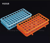 Ce en FDA Certificated Disposable Test Tube Rack multi-Purposes