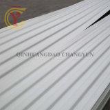 Entizamiento de alta calidad resistentes y durables translúcidas de fuerte resistencia de FRP Panel Roofing