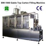 Полуавтоматическая машина сока (BW-1000)