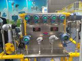 Geothermischer Stab-Druck-Übermittler der Pflanzen0 bis 25
