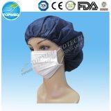 desechables máscara no tejida cara para uso médico