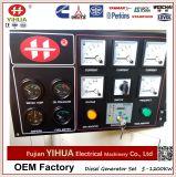 Groupe électrogène diesel de pouvoir silencieux de Weifang Tianhe 50kVA/40kw