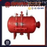 El tanque horizontal y vertical de 50/100/150/200 galón de la espuma de vejiga