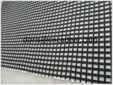 Geocomposite, стеклоткань Geogrid/Geotextile смеси Geogrid полиэфира
