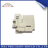 Peça plástica do molde da modelagem por injeção do metal para o produto elétrico