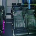 ローディングの機械装置の手段のための運転席