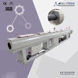 Linha da máquina da tubulação de água de UPVC