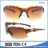 El mejor deporte de Xiamen polarizó las gafas de sol de ciclo de la pesca con el certificado de Ce
