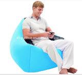 Sofà gonfiabile dell'adulto di /Inflatable della presidenza di salotto del triangolo