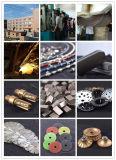 Поделенный на сегменты диамант Франкфурт для меля полируя мрамора